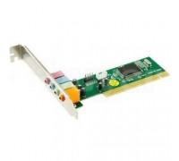 SB C-Media (CMI8738/PCI-SX 4С) 8738 4channel