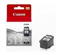 Canon PG-512Bk 2969B007 Картридж для PIXMA MP240, 260, 480, Черный, 401 стр.