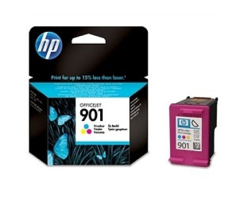 HP CC656AE Картридж №901, Color Officejet J4524/4535/4580/4624, Color