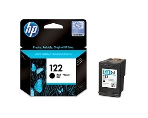 HP CH561HE Картридж №122, Black Deskjet 1050/2050/2050s, Black