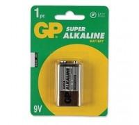 GP 1604A-5CR1 10/200 Super (1 шт. в уп-ке) крона