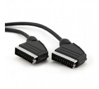 аудио/видео Gembird 1 x RCA x 3 (male) / 1 x SCART (male), 1.8 м CCV-519