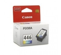 Canon CL-446 8285B001 Картридж для PIXMA MG2440/2540, Цветной, 180 стр.