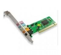SB C-Media CMI8738(6С) PCI-E (LX, SX) 5.1 bulk