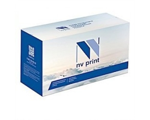 NVPrint DR-1075 Драм-юнит для Brother HL-1010R/1112R/DCP-1510R/1512R/MFC-1810R/1815R, 10К