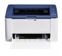 Xerox Phaser 3020V_BI A4, Laser, 20 ppm, max 15K pages per month, 128MB, GDI P3020BI#