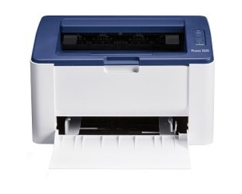 Xerox Phaser 3020V_BI A4, Laser, 20 ppm, max 15K pages per month, 128MB, GDI P3020BI#
