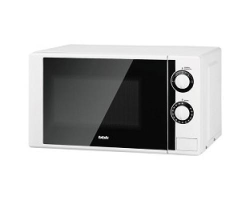 BBK 20MWS-704M/W Микроволновая печь (соло) белый