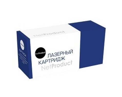 NetProduct CE285A Картридж для HP LJ Pro P1102/P1120W/M1212nf/M1132MFP/Canon 725, 1,6K