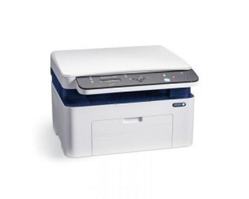 Xerox WorkCentre 3025V_BI A4, Laser, P/C/S, 20 ppm, max 15K pages per month, 128MB, GDI, USB, Wi-Fi (WC3025BI#)