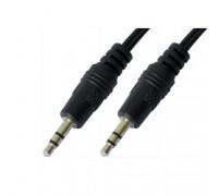 5bites AC35J-005M 3.5 Jack/M - 3.5 Jack/M, 0.5м, стерео