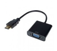Telecom Кабель-переходник (TA558) HDMI(M) -> VGA(F) 6937510859436 /6926123463055