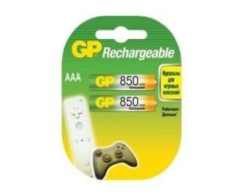 GP 85AAAHC-5DECRC2 20/200 (2 шт. в уп-ке) аккумулятор