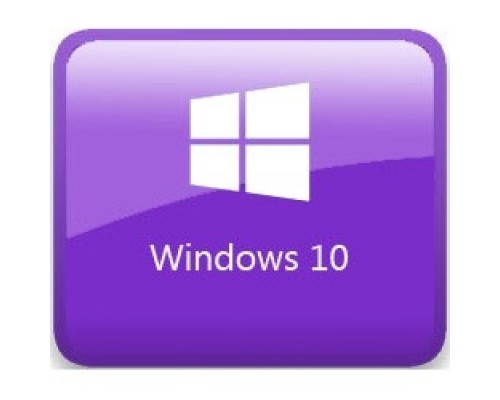 Microsoft Windows 10 FQC-08909 Professional Russian 64-bit 1pk DSP OEI DVD