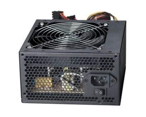 Exegate EX221985RUS 350W ATX-XP350 OEM, black, 12cm fan, 24+4pin, 3*SATA, 1*FDD, 2*IDE 251758