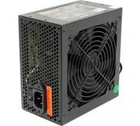 Exegate EX224733RUS 450W ATX-450NPX OEM, black, 12cm fan, 24+4pin, 6pin PCI-E, 3*SATA