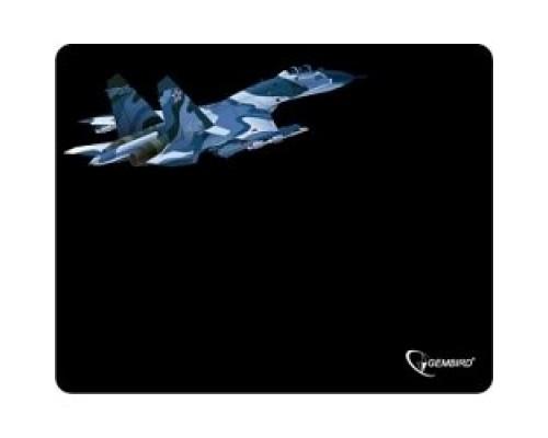 Коврик для мыши Gembird MP-GAME8, рисунок- самолет, размеры 250*200*3мм
