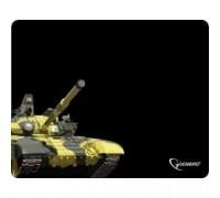 Коврик для мыши Gembird MP-GAME10, рисунок- танк, размеры 250*200*3мм