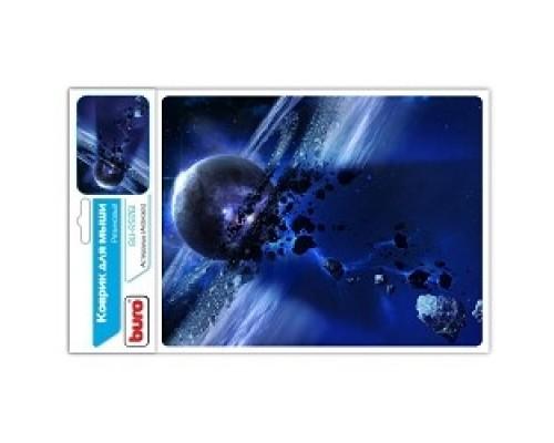 Коврики для мыши Buro BU-R51761 рисунок/астероиды 338262