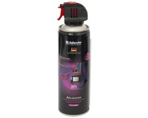 DEFENDER Пневматический распылитель высокого давления CLN 30802 Pro, негорючий, 300 мл.