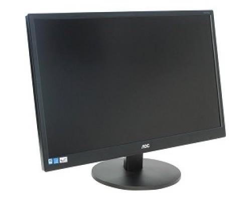 LCD AOC 23.6 M2470SWH(/01) черный MVA 1920x1080 5мс 16:9 178°/178° 250cd HDMI D-Sub 2x2W