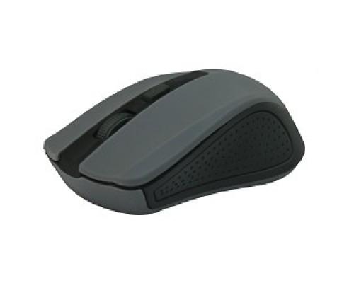 Defender Accura MM-935 Grey USB 52936 Беспроводная оптическая мышь, 4 кнопки,800-1600 dpi