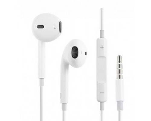 MNHF2ZM/A Apple EarPods with Remote and Mic