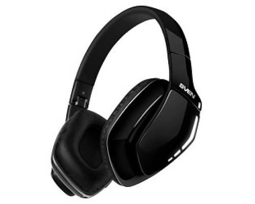 SVEN AP-B550MV черный Bluetooth 4.1, Частотный диапазон наушников, Гц - 20 – 20 000, Чувствительность наушников, дБ - 106, Чувствительность микрофона - -58 ± 3