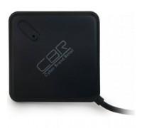 CBR CH 132 USB-концентратор, 4 порта. Поддержка Plug&Play. Длина провода 12,5+-2см.
