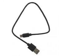 Гарнизон USB 2.0 Pro, AM/microBM 5P, 1.8м, черный, пакет (GCC-mUSB2-AMBM-1.8M)