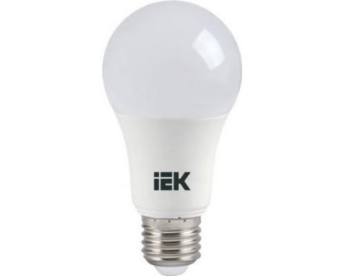 Iek LLE-A60-11-230-30-E27 Лампа светодиодная ECO A60 шар 11Вт 230В 3000К E27 IEK
