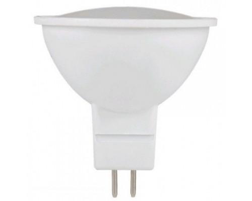 Iek LLE-MR16-7-230-40-GU5 Лампа светодиодная ECO MR16 софит 7Вт 230В 4000К GU5.3 IEK
