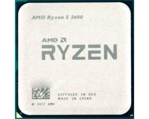 CPU AMD Ryzen 5 2600 OEM 3.9GHz, 19MB, 65W, AM4
