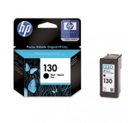 HP C8767HE Картридж №130, Black DJ 6543/5743/5740/6843, PS 8153/8453 , Black (21ml)
