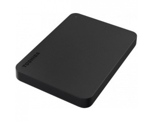 Toshiba Portable HDD 500Gb Stor.e Canvio Basic HDTB405EK3AA USB3.0, 2.5, черный