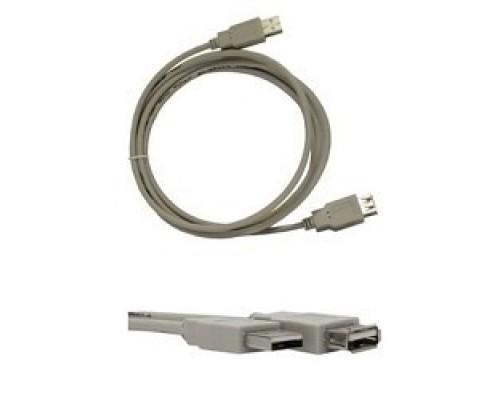 Gembird CC-USB2-AMAF-10 USB 2.0 кабель удлинительный 3.0м AM/AF , пакет