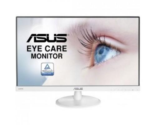 ASUS LCD 23 VC239HE-W белый IPS LED 1920x1080 5ms 178/178 16:9 250cd HDMI D-Sub 90LM01E2-B03470