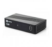 HARPER HDT2-1202 YOUTUBE, DOLBY DIGITAL, Процессор: Sunplus 1509C; Разрешение видео: 480i, 480p, 576i, 576p, 720p, 1080i, Full HD 1080p; Поддерживаемые форматы мультимедиа: AVI, MKV, VOB