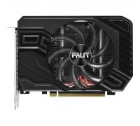 PALIT GeForce GTX1660Ti 6 GB STORMX 192bit GDDR6 DVI, HDMI, DP Ret NE6166T018J9-161F