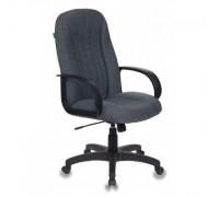 Кресло руководителя Бюрократ T-898/3C1GR серый 3C1 1070383