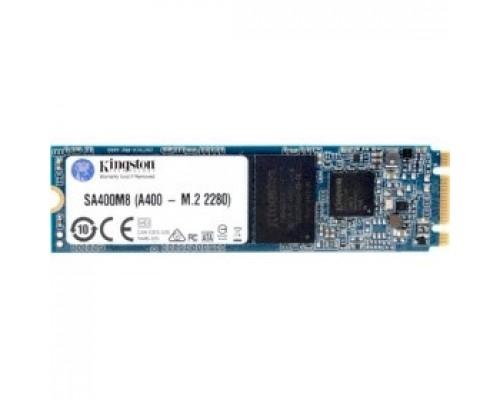 Kingston SSD 120GB M.2 SA400M8/120G