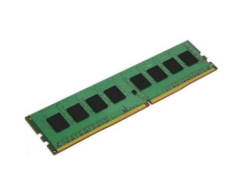 Kingston DDR4 DIMM 16GB KVR32N22D8/16 PC4-25600, 3200MHz, CL22