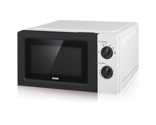 BBK 17MWS-783M/W (W) Микроволновая печь, белый