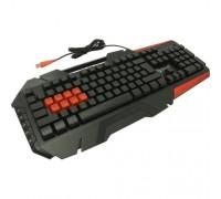 A-4Tech Bloody B3590R механическая черный/красный USB for gamer LED 1067608