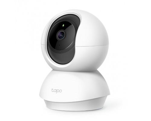 TP-Link Tapo C200 Домашняя Wi-Fi камера (поворотная)