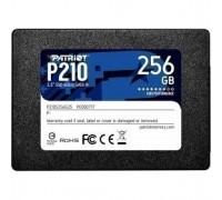 Patriot SSD 256Gb P210 P210S256G25 SATA 3.0