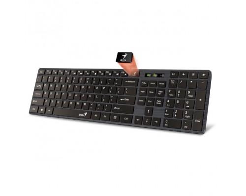 Genius SlimStar126 Black USB 31310017402/31310017417