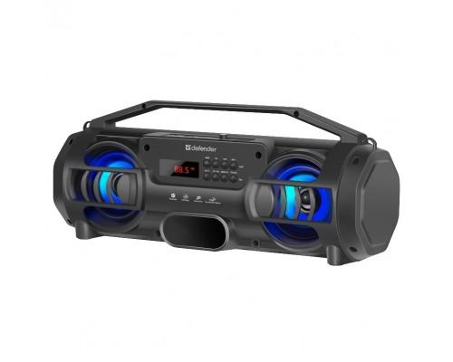 Defender G104 12Вт, Light/BT/FM/TF/USB/TWS 65104