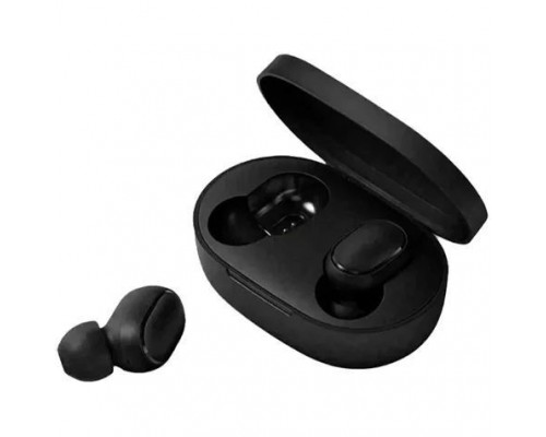 Xiaomi Mi True Wireless Earbuds 2 Basic black BHR4272GL