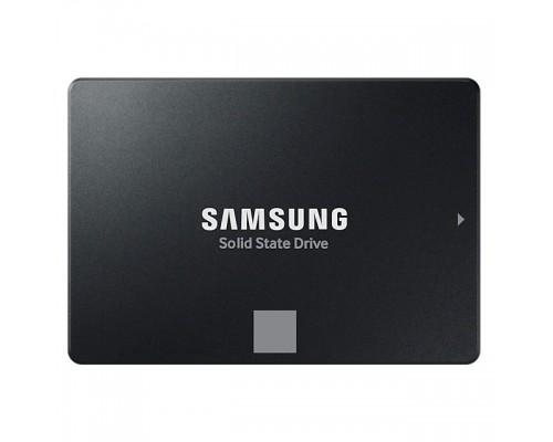 Samsung SSD 500Gb 870 EVO MZ-77E500BW (SATA3)